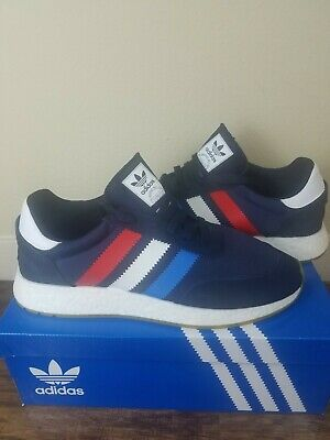 clearance sale best shoes pretty cool ADIDAS I-5923 MENS Shoes Size 11 Navy $130 Iniki boost ...