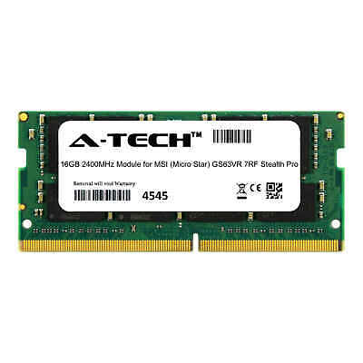 CX410 2GB PC3-12800 DDR3 1600 MHz Memory RAM for MSI MICRO STAR