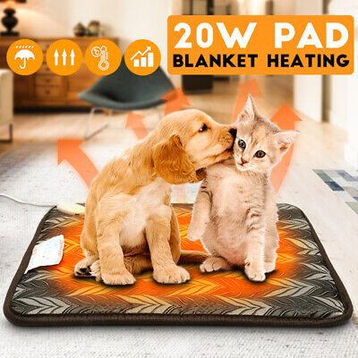 45cm Home Brew Electric Heating Mat Pad Waterproof Pet Heat Heated Pad Blanket