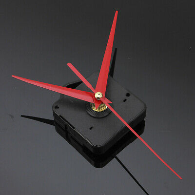 New Clock For Wall Clock Replacement Movement Parts Quartz Time Battery Operated