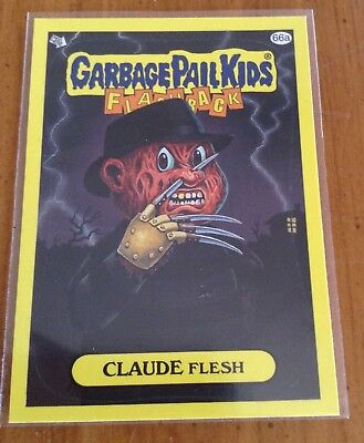 2011 TOPPS Garbage Pail Kids Flashback Unopened Sticker Hobby Pack *UNOPENED*