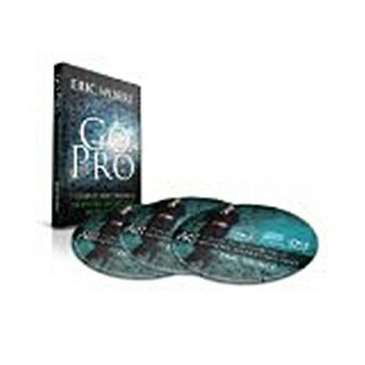 GO PRO 7 Steps to Becoming a Network Marketing Pro by Eric Worre Audio CD set