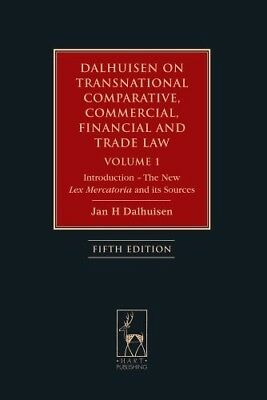 New, Dalhuisen on Transnational Comparative, Commercial, Financial and Trade Law