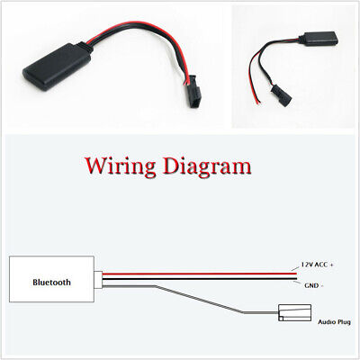 Bmw E46 Aux Cable Wiring Diagram Bmw E46 Bluetooth Module Bmw E46