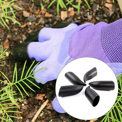 For Garden Gloves Digging Planting 1Pc ABS Plastic Claws Gardening Gloves