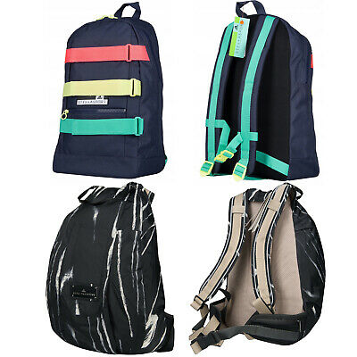 Adidas By Stella McCartney Womens Backpack & Waistbag Bumbag Rucksack Reflexible