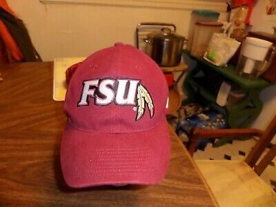 e89f8eb947c NIKE FLORIDA STATE University Football T-Shirt Size Large FSU ...