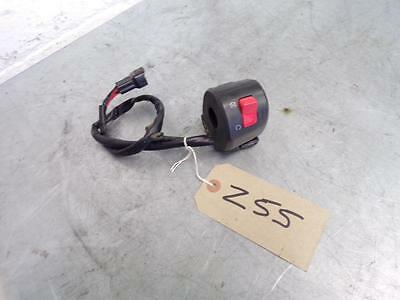 Kawasaki Z750 Z 750 Right hand switchgear switch FREE UK POST Z55