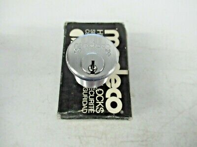 New Medeco High Security Lock 10W0200