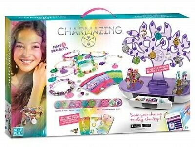 Charmazing Be Charmed Set by Wooky Entertainment 908 Brand New