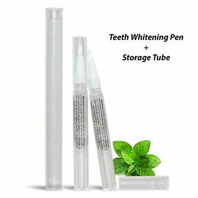 Bright White Professional Teeth Whitening Pen, 44% Peroxide Tooth Whitener Kit