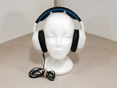Sades SA-920 Stereo Gaming Headset Headphone Great Condition Used Tested Working