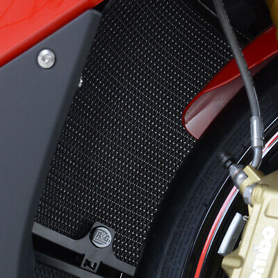 R&G Radiator Guard for BMW S 1000 RR 15-19