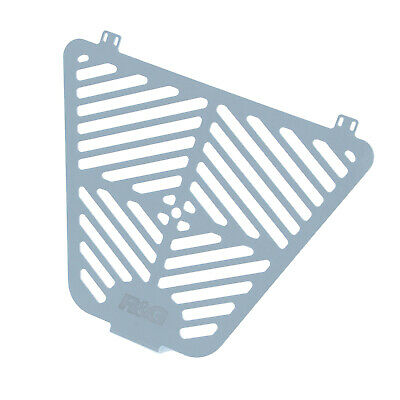 R&G Oil Cooler Cover for Ducati Diavel 2016-18