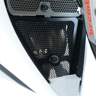R&G Downpipe Grille for Honda CBR 1000 RR 12-16