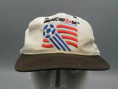 ee56f62598d VINTAGE MEXICO SNAPBACK Apex One Usa 1994 World Cup Starter Hat Cap ...