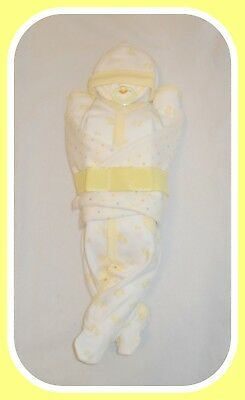 Neutral Diaper Cake Baby- Duck Themed-Incredible Baby Gift Or Shower Centerpiece