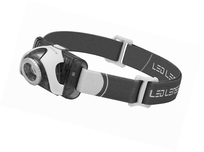 LED Lenser 6105 SEO5 Head Torch 180 Lumens with rapid focus for spot to flood be