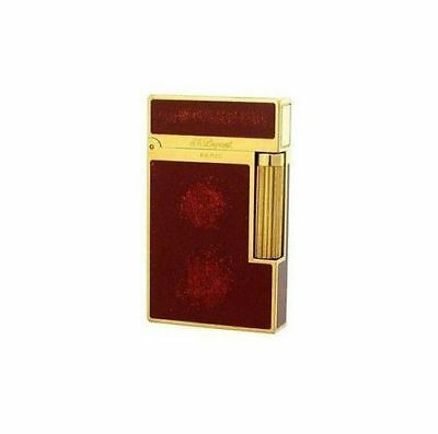 S.T Memorial lighter Bright Sound ! gold color free shipping -37#