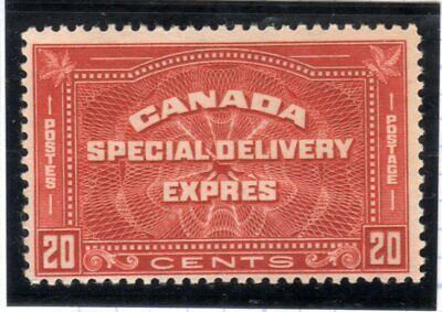 Canada Scott # E5 Mint Never Hinged