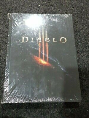 Bradygames - Diablo 3 Limited Edition - Console Strategy Guide - Sealed
