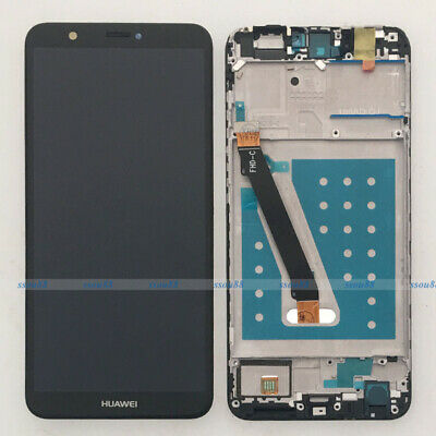 NERO Huawei P Smart  FIG-LX1 LX2 LX3 LA1 TOUCH SCREEN LCD DISPLAY Assembly Frame