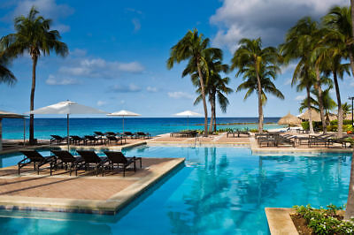 Marriott 5 Nights Voucher Category 8 Travel Package