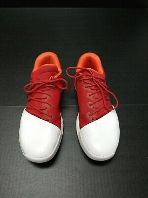 hot sales b6164 f7a8a Men s Adidas James Harden Vol 1 - Bw0547 Red white Size 8