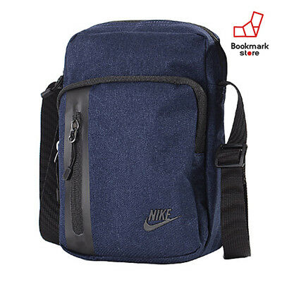 pretty nice 5a61b a3749 Nike Core Small Items 3.0 Bag Unisex Sports Athletic Red BA5268-451 Free  ship