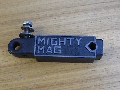 Mighty Mag Magnetic Base #2
