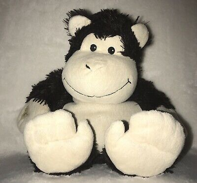 WARMIES Intelex Microwaveable Heatable Soothing Plush Monkey Lavender Scented