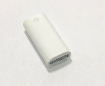 Apple Pencil Pen Stylus Charging Adapter Convertor Lightning Cable Original