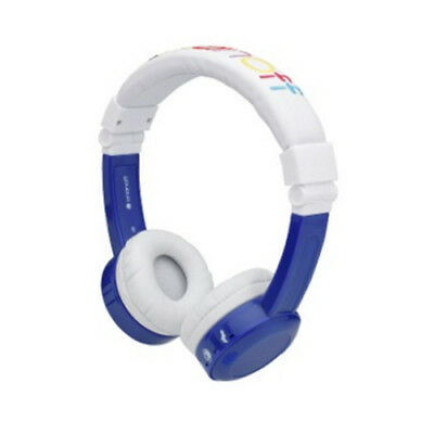 [In Stock] Inflight Buddy Phones Safe Audio for Kids Volume Limiting Headphone