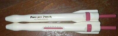 Embroidery  Purr-fect punch needles (2)