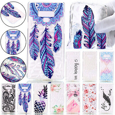 For Samsung J2 Pro J5 2017 A8 A6 J8 2018 Case Shockproof Soft Rubber Thin Cover