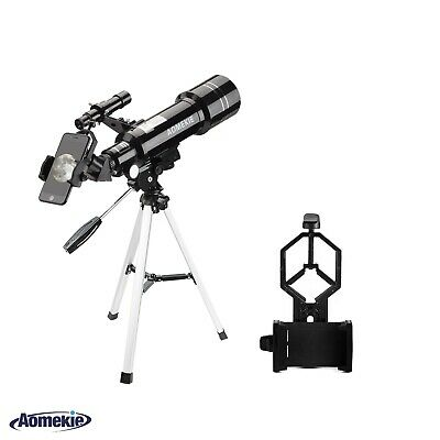 40070 Astronomical Telescope For Beginners and Adults With Tripod Phone Adapter