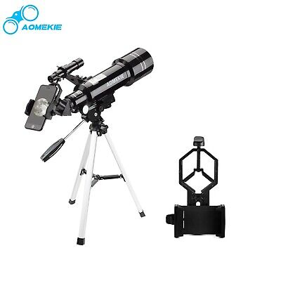 AOMEKIE 40070 Refractor Astronomical Telescope For Adults and Beginners