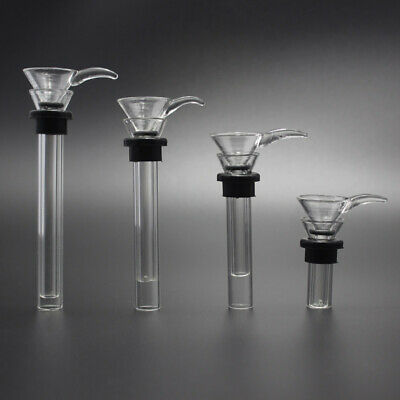 Glass Downstem Slider Set With Gaskets & O-Rings