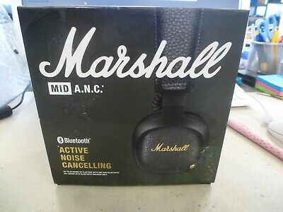 casque Marshall MID A.N.C ( occasion )