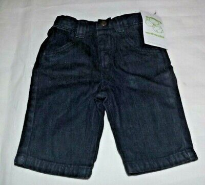 Vertbaudet Cotton Trousers 0 - 3 Months New Free Post Great Buy (BP)