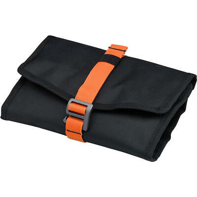 Biltwell Exfil-0 Tool Roll Bag (3006-01) **brand New** **in Stock**