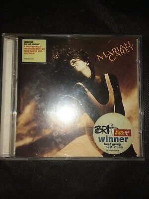 Mariah Carey - emotions - CD Album