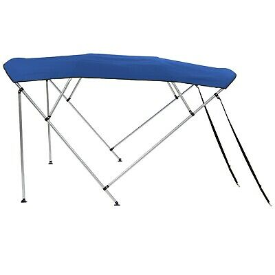 Budge 3 Bow Round Bimini Replacement TopsMultiple Sizes /& Colors