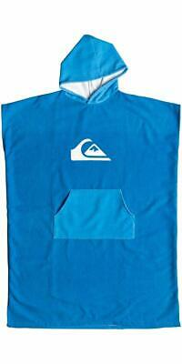 Quiksilver Men/'s Towel Hooded Cotton Poncho Beach Holiday Swimming Pool KVJ0