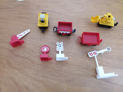 Replacement Geotrax Cranky or Disney Cars REMOTE CONTROL Unit Your Choice