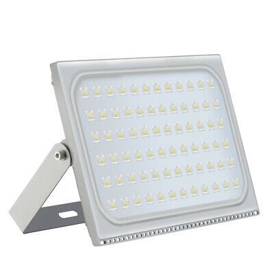500W ultradünne LED Floodlight Cool White Outdoor Sicherheitsleuchte Gartenlampe