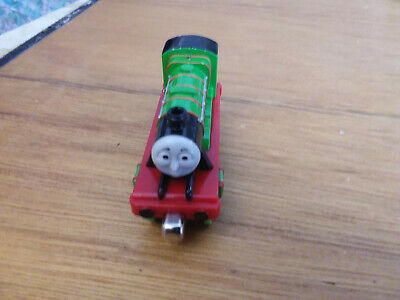 SMELTING YARD THOMAS and Friends Take Along Die Cast