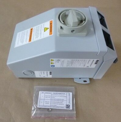 Sunpower Dc-Disconu-22 Solar Dc Disconnect Switch - 600Vdc - 20A To 36A - 3R