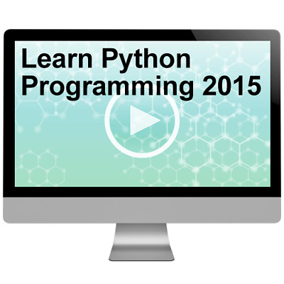 Learn Python Programming 2015 Video Training