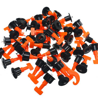 50Pcs alignment Tile Leveling System Carrelage Clip  High Quality Adjustable